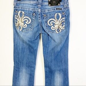 Miss Me Jeans - Miss Me Bootcut Jeans Size 28 JP604885